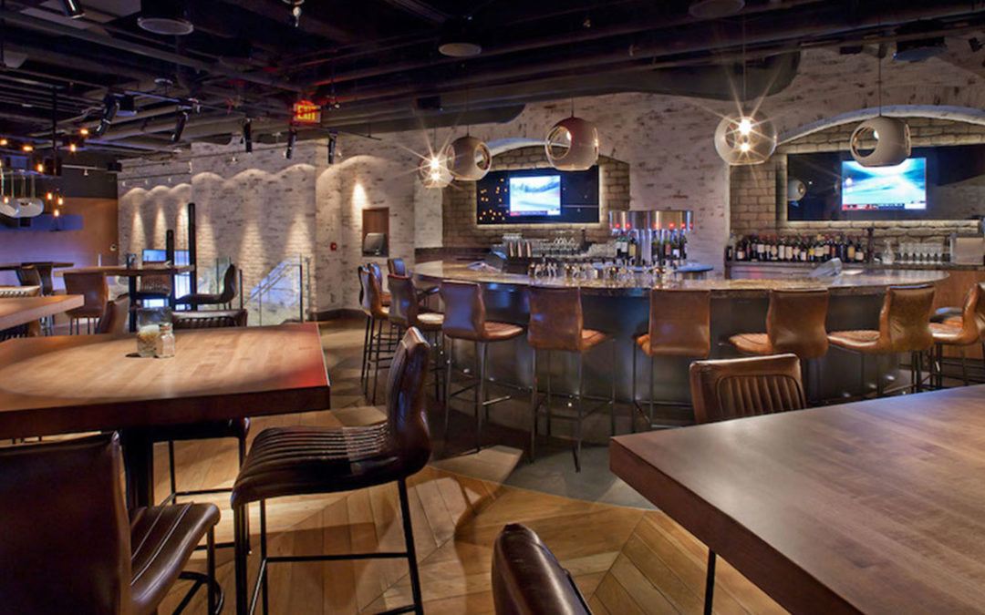 Enrich Your Business's Ambiance with a Commercial Sound System