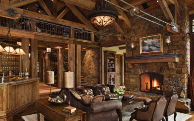 5 Creative Ways to Use Lighting Scenes in Your Colorado Home
