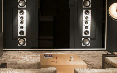 Have You Truly Experienced High-End Home Audio?
