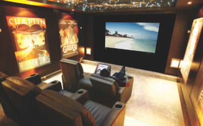 Looking for the Ultimate Home Cinema Experience in Vail Valley?