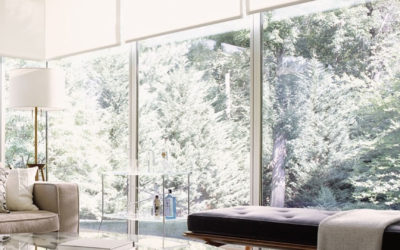 Master the Light with Automated Custom Window Treatments