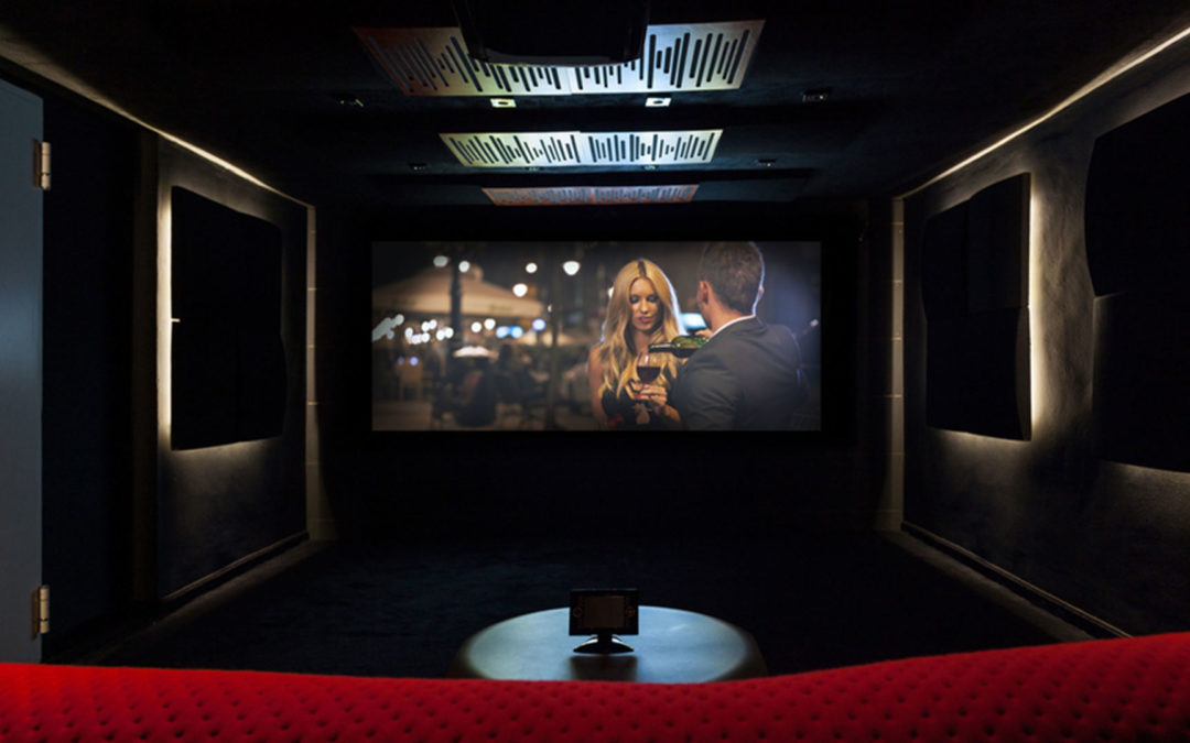 Three Must-Haves for Your Home Theater Design