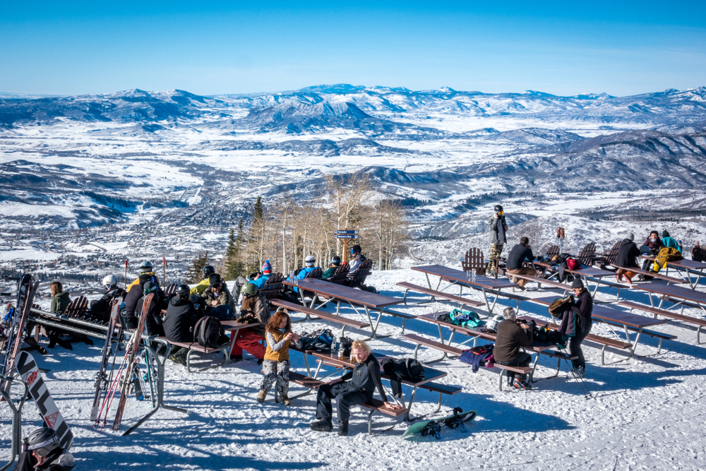 Life in Steamboat Springs