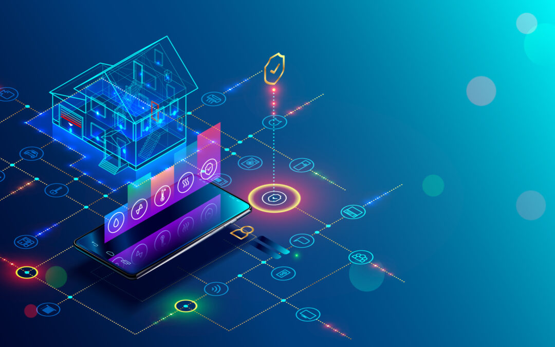Designing Your Smart Home