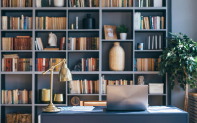 Automated Home Office Spaces