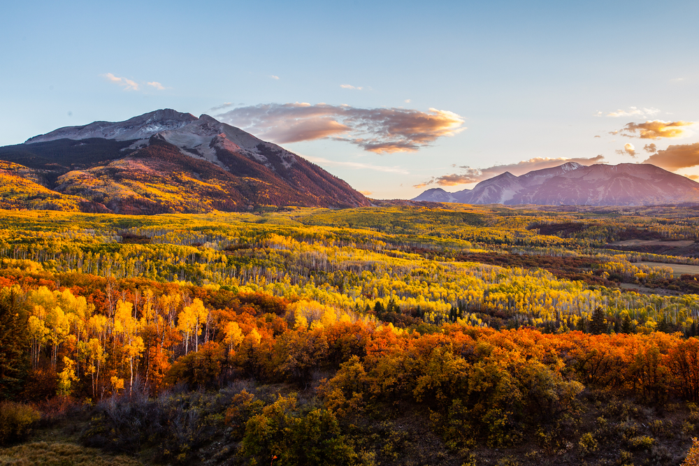 Fall in Love with Steamboat Springs